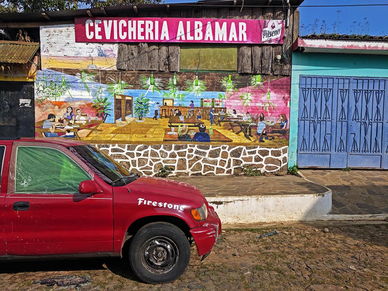 places to visit in el salvador
