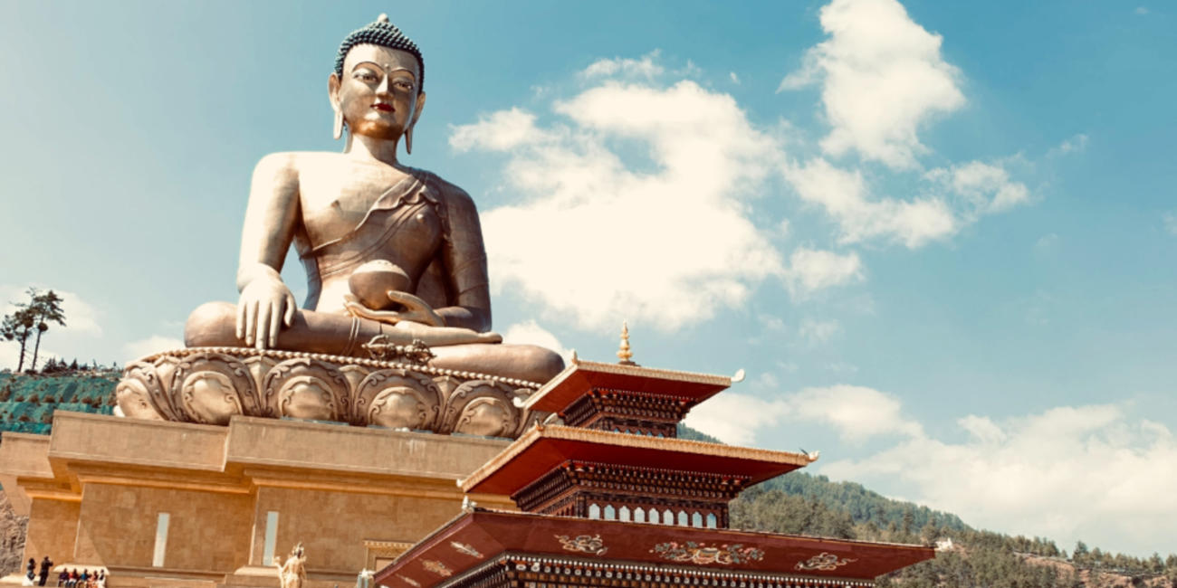 best time to travel to bhutan
