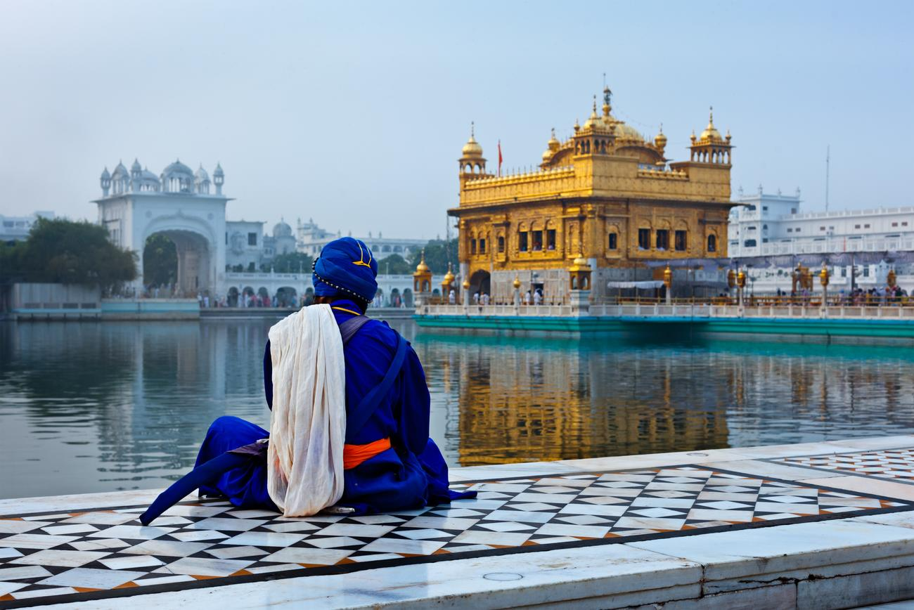 Places to visit in Rajasthan - Amritsar