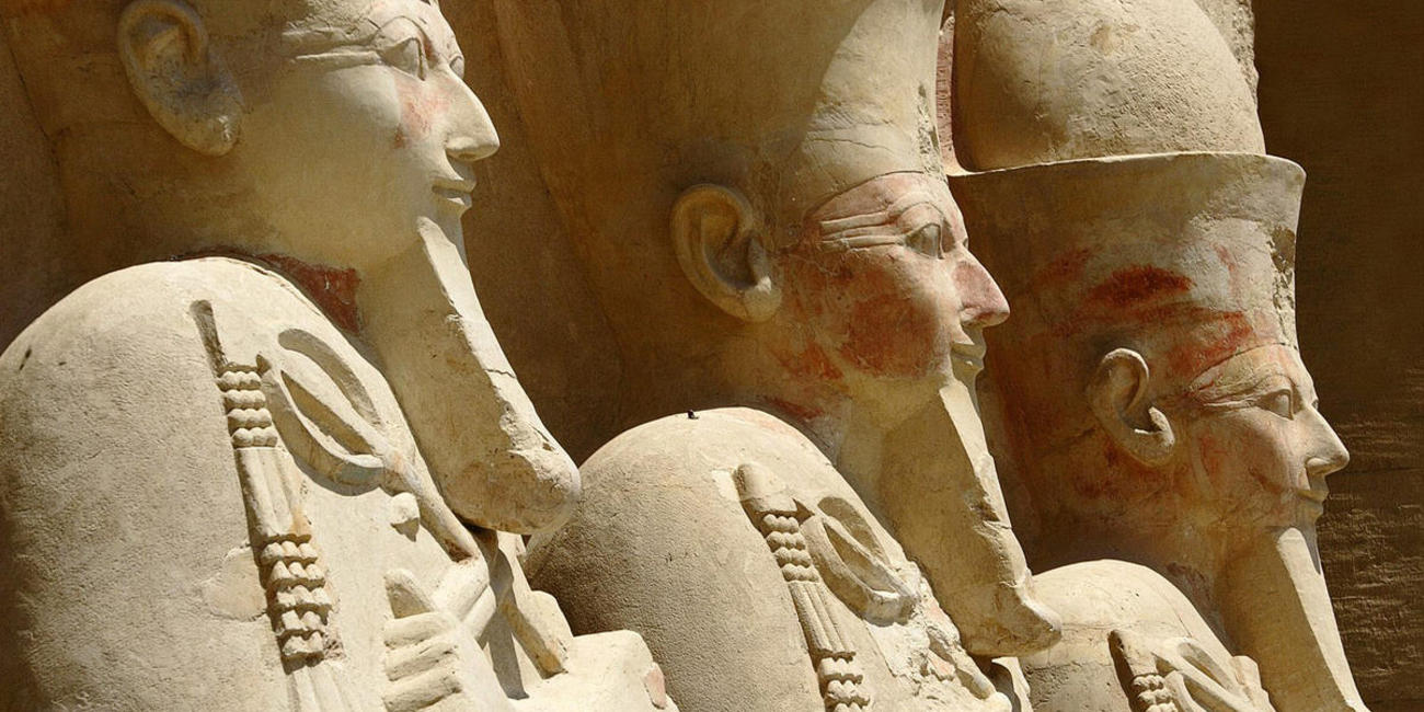 planning a trip to egypt