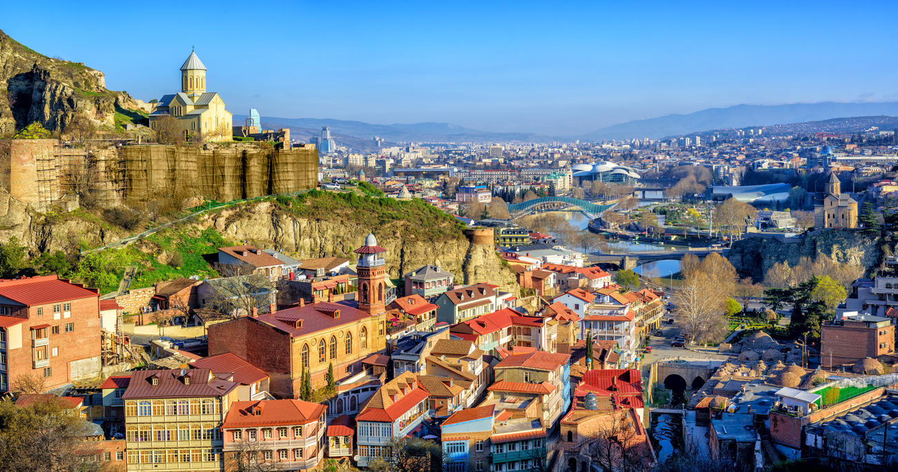 Visit Tbilisi - Things to do in Geogria