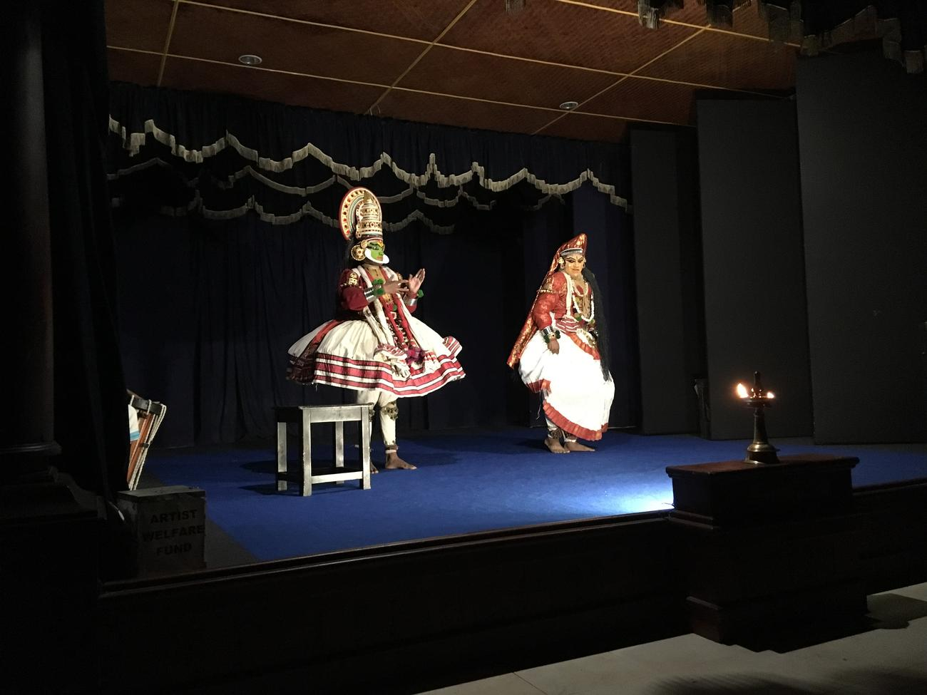 Watch Kathakali