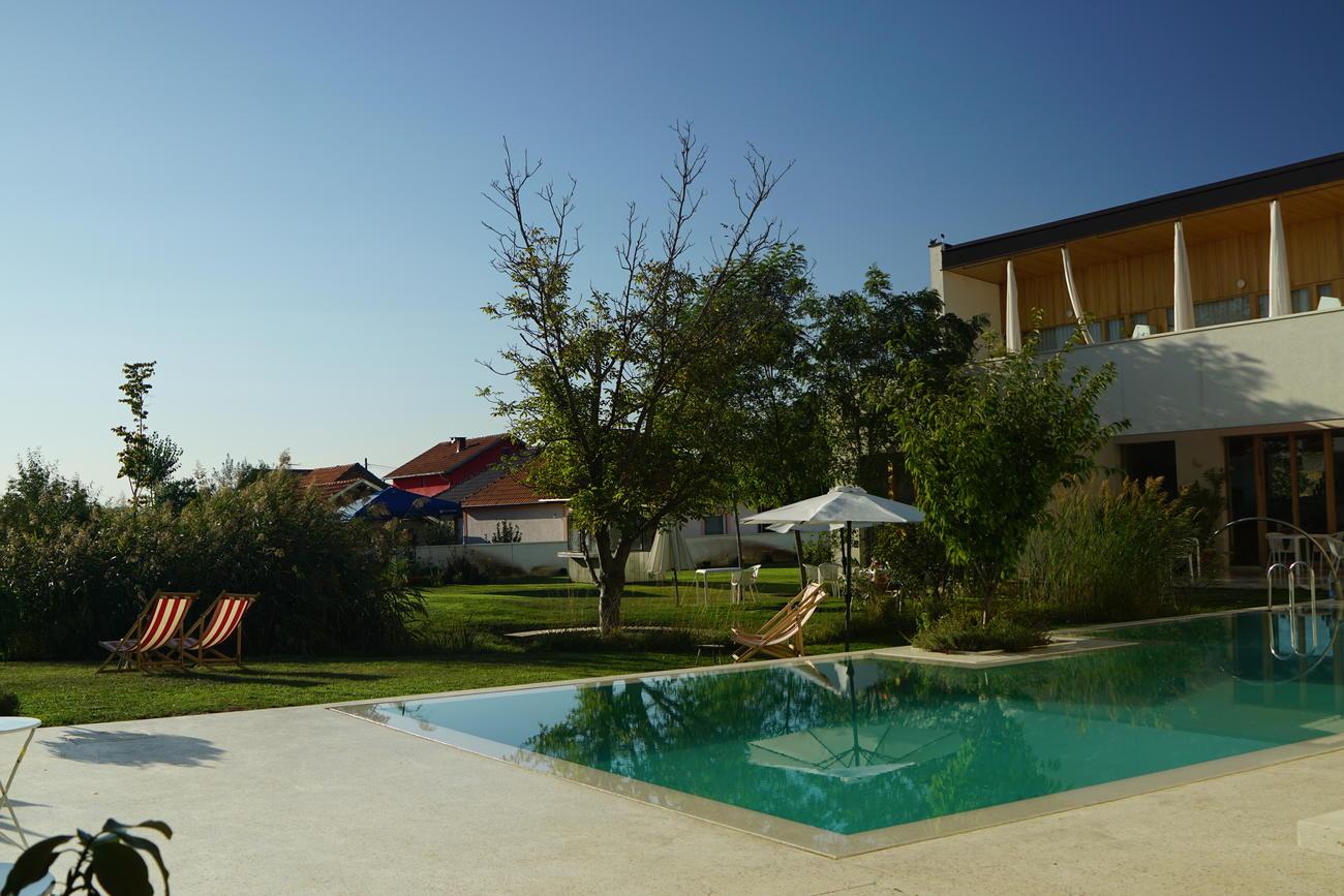 Hotel Gracanica