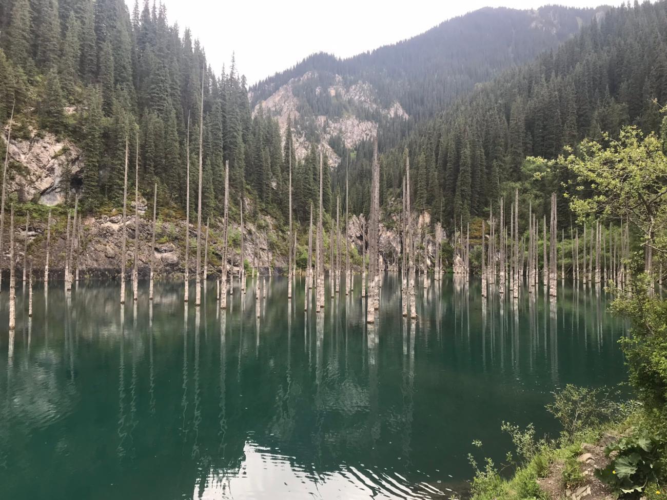 lake kindy