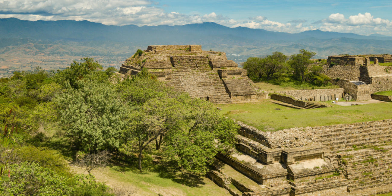 ancient ruins to visit mexico