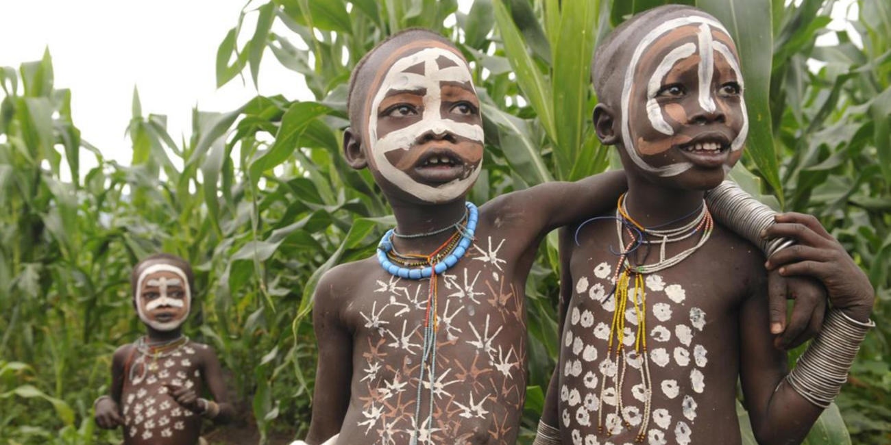 explore omo valley in ethiopia