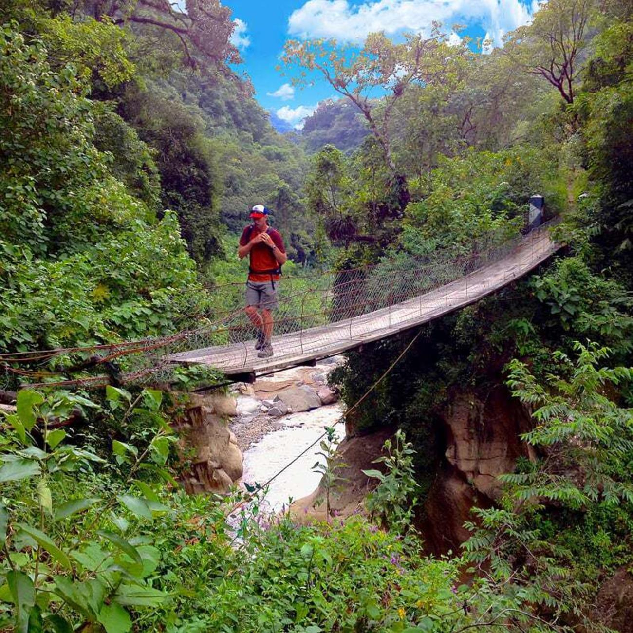 guatemala hiking holidays