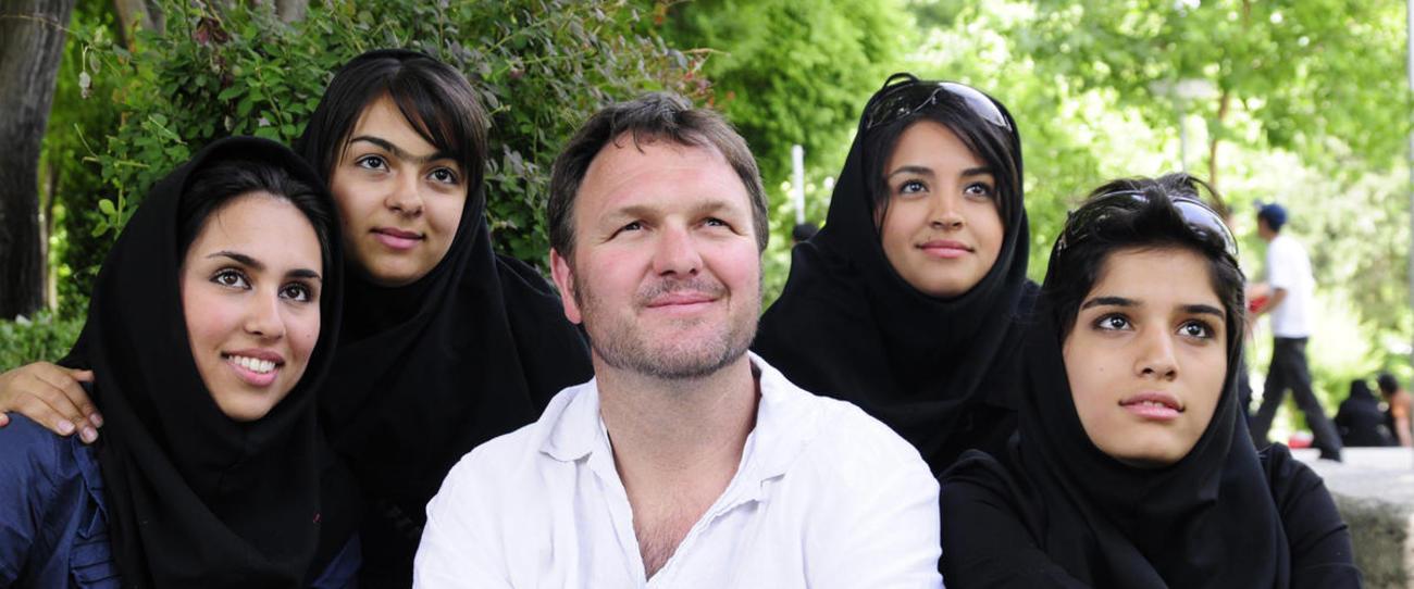 Iranian People Friendliest in World