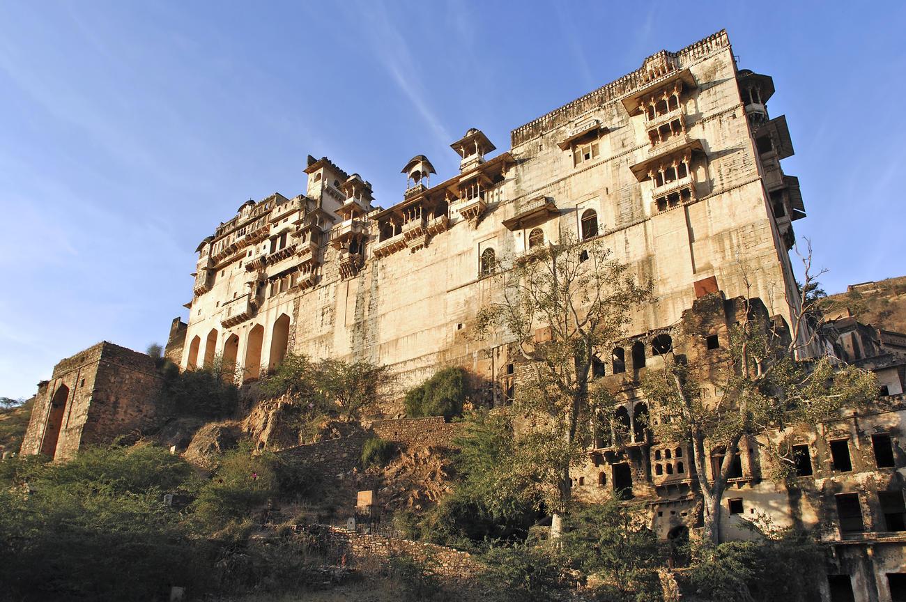 Places to visit in Rajasthan - Bundi