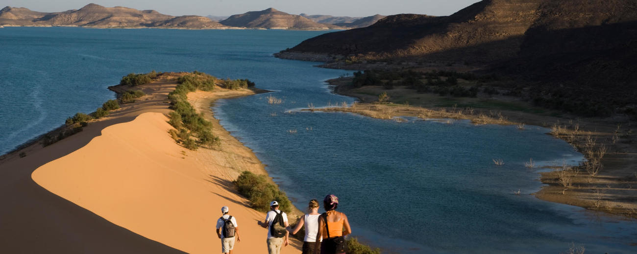 boat tours lake nasser egypt