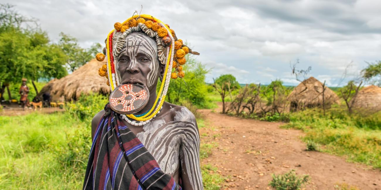 explore unique cultures of ethiopia