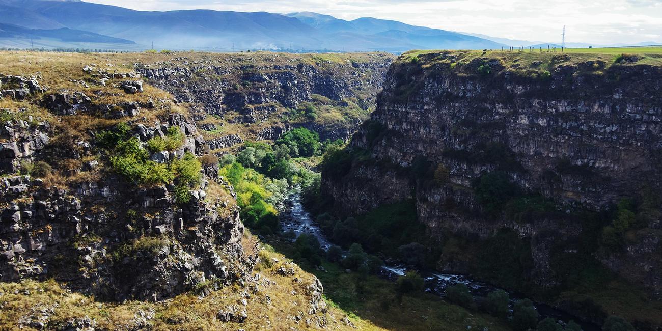 Best Places To visit in Armenia - Dzoraget