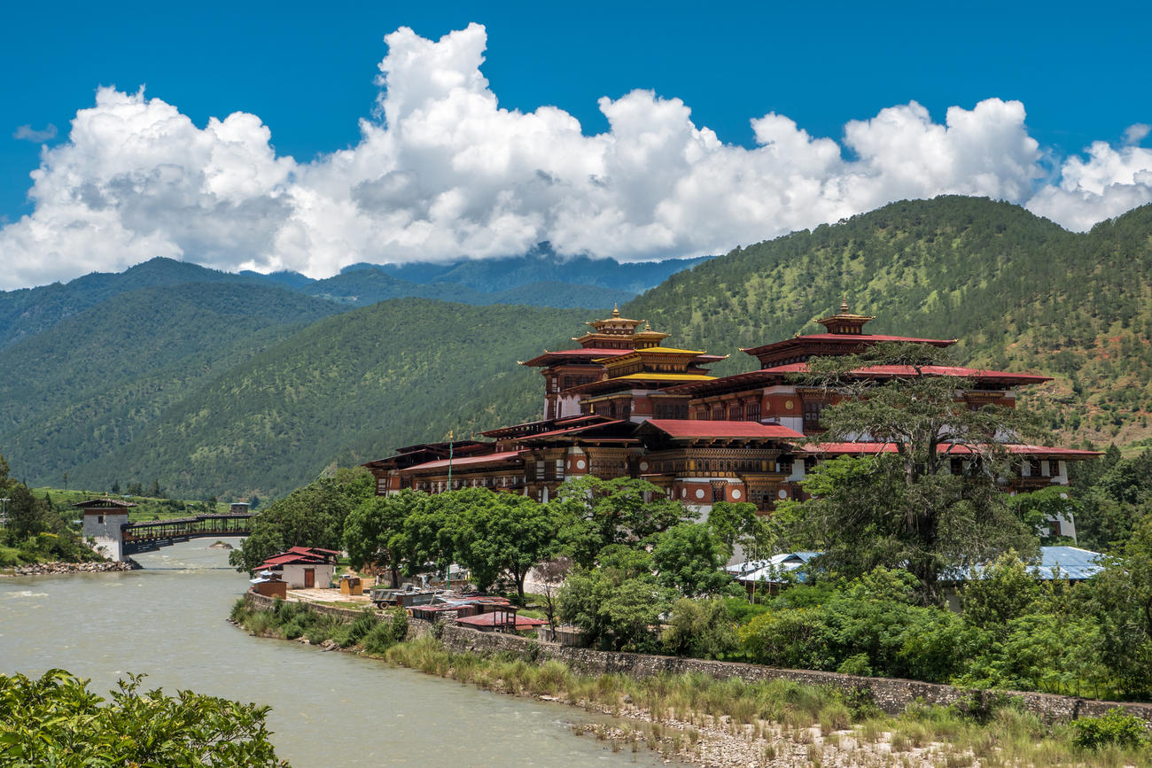 must see places in bhutan