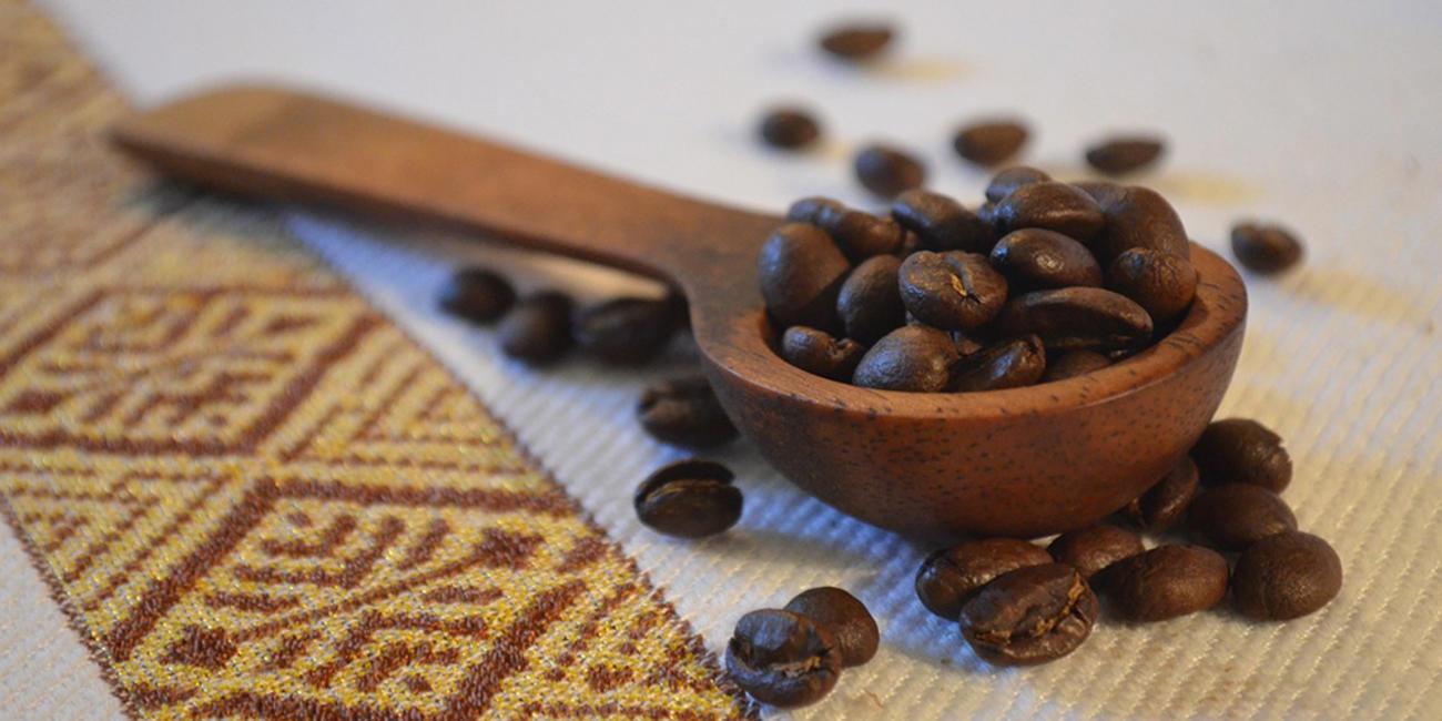 Ethiopian Cultural Coffee