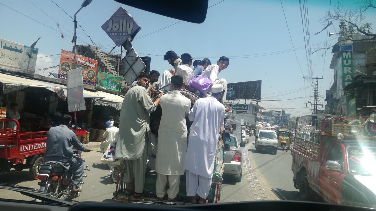 holidays in pakistan