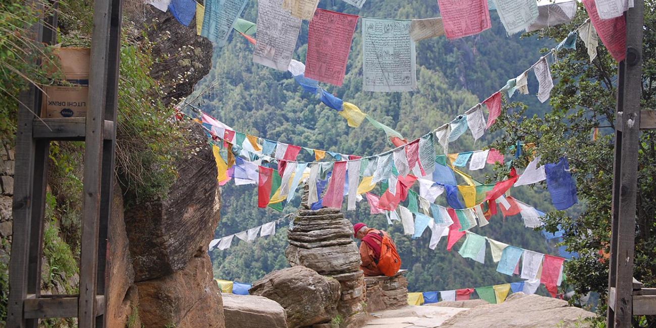 Group Tours Bhutan