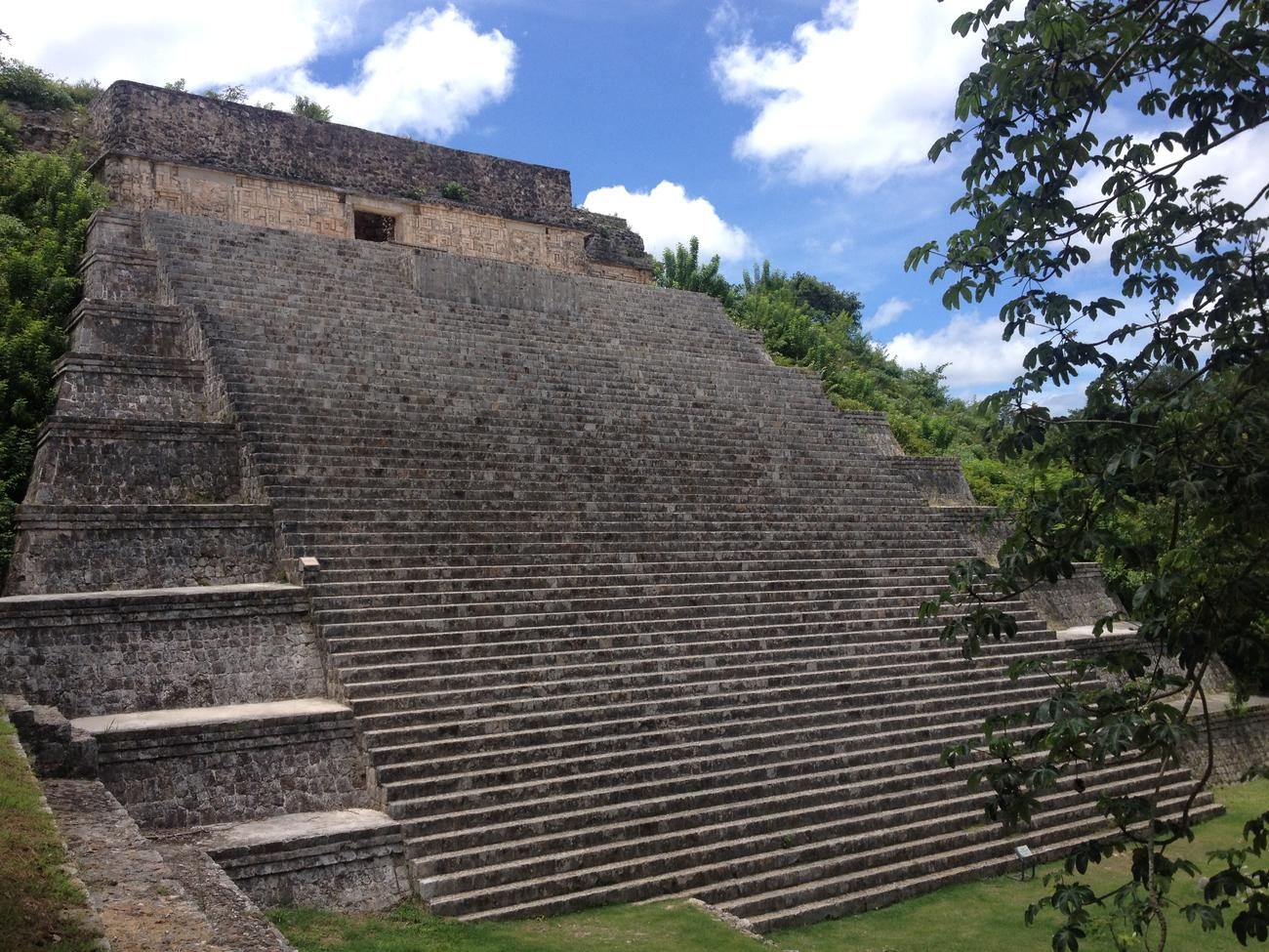 ancient cities to visit in mexico