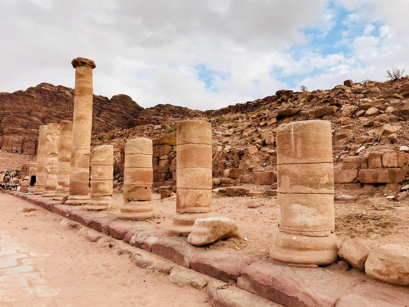 Other things to see in Petra