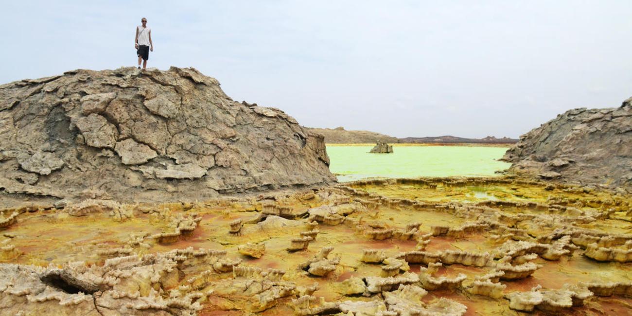 visit danakil depression in ethiopia