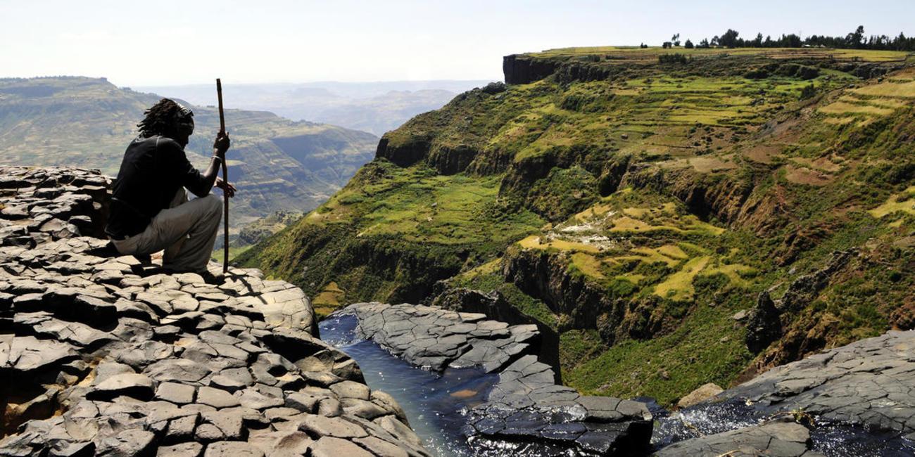 TEFSA Ethiopia Trek