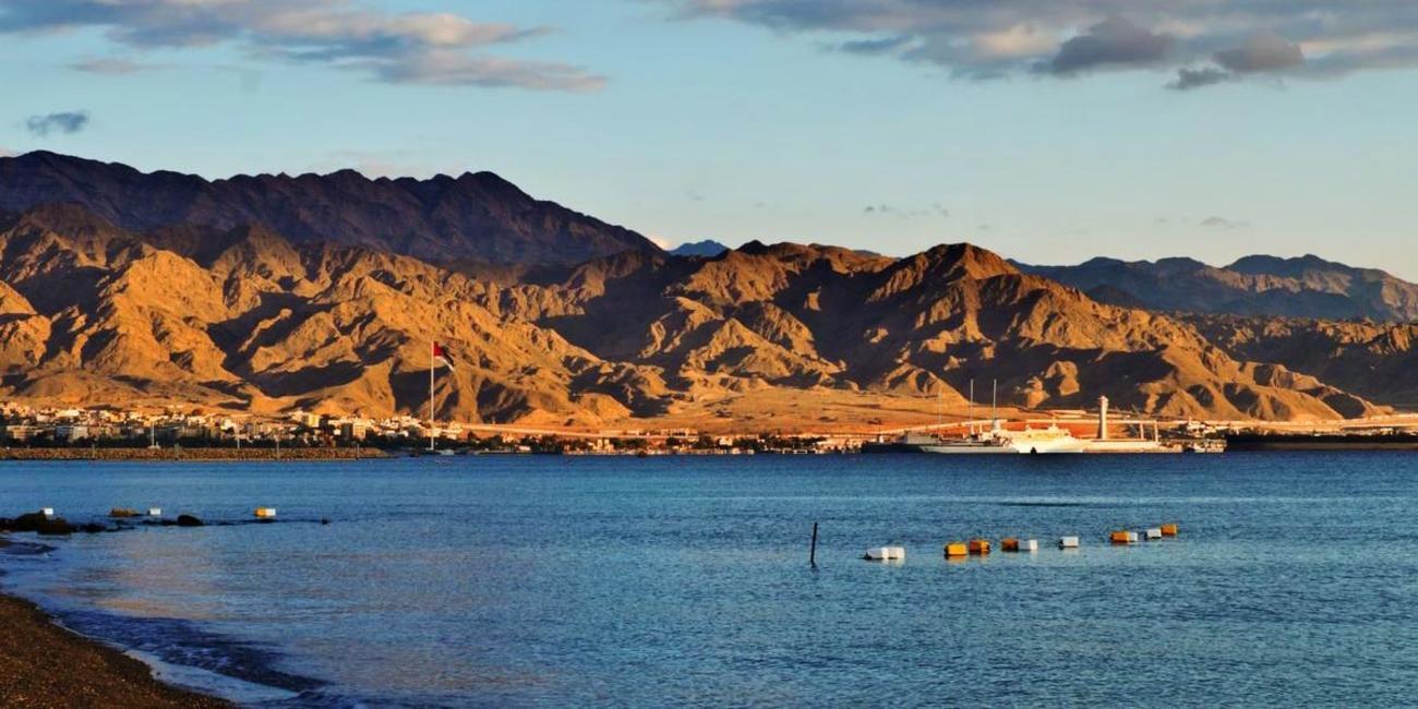 Travel to Aqaba in Jordan