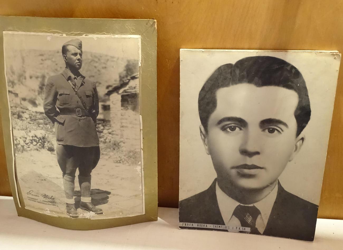 Enver Hoxha