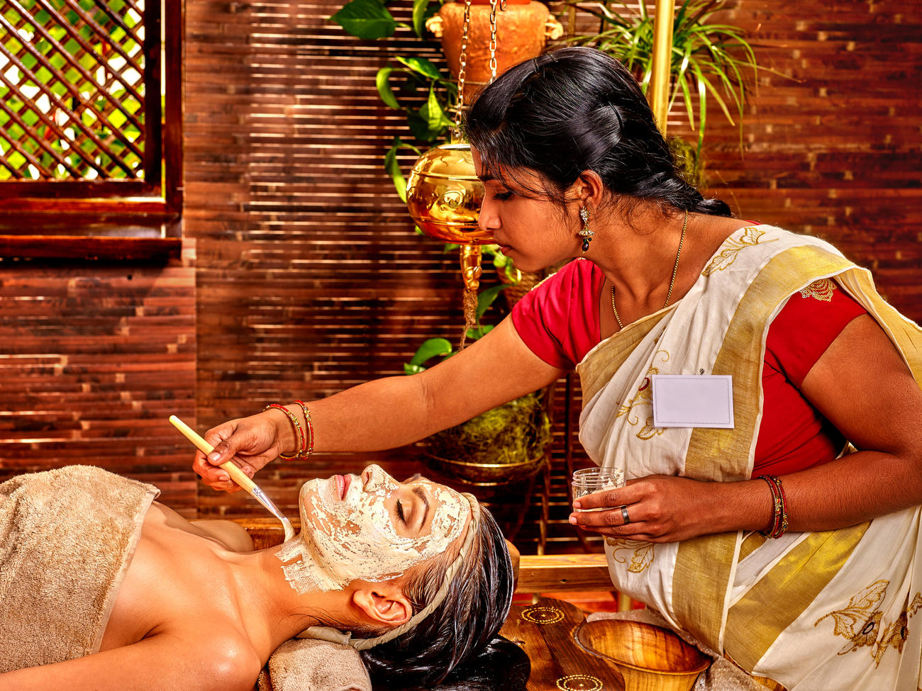 Spa Treatment in Cochin