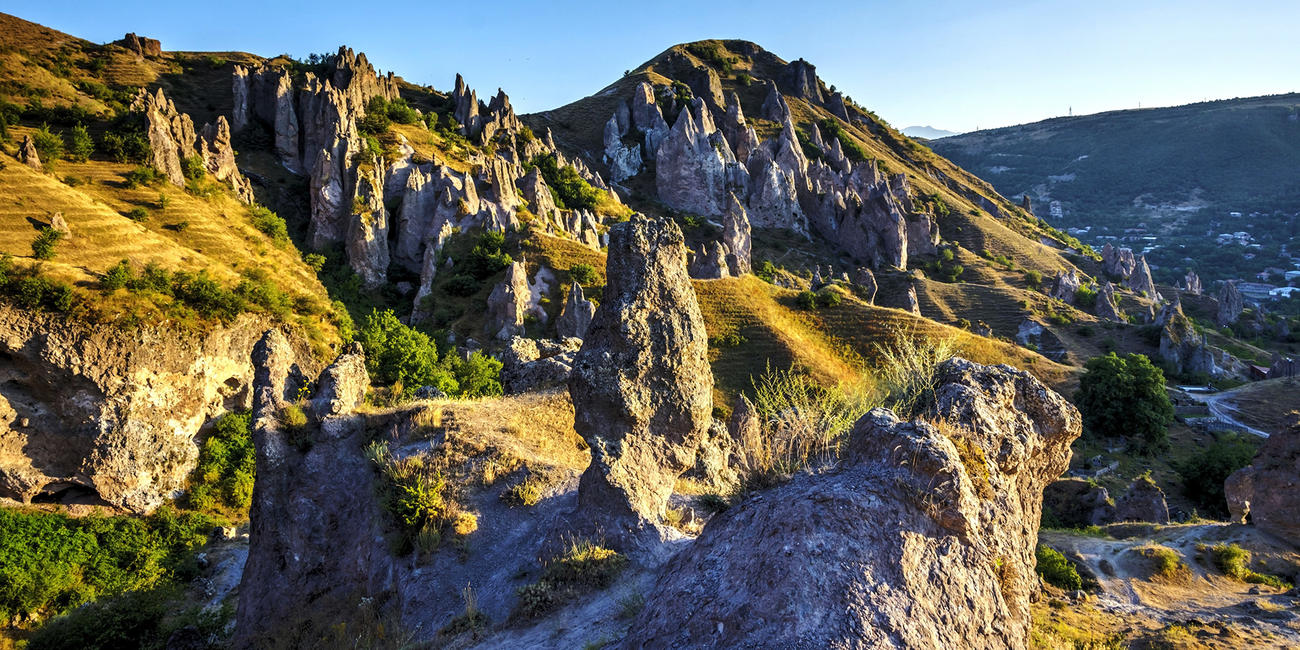Armenias top 12 best places to visit - Goris