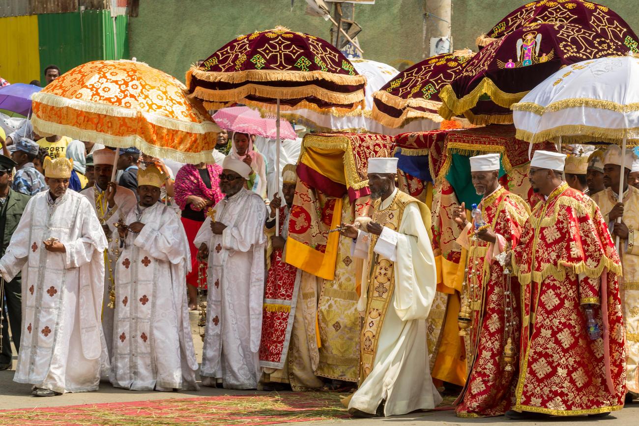 Visit Ethiopia Timkat Festival