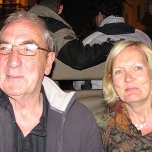 David Byng and Fran Deschampneuf
