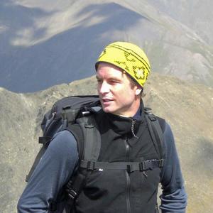 Alistair Vere Nicoll