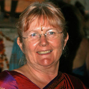 Jan Pickering
