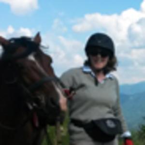 Kate Macpherson - Walking in Svaneti