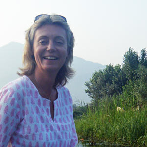 Susie Dowdall