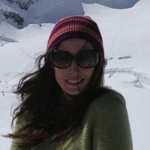 Marianne Grimshaw