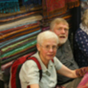 Alan & Barbara Herod