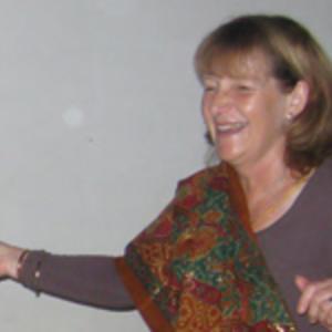 Jackie Newey