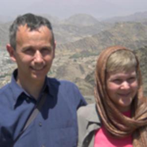 Helen & Steve Mace