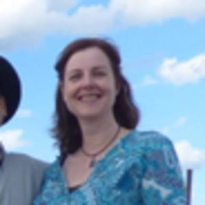 Kaye McGlashan