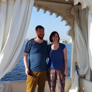 Jess Rigden & Jonathon Trew