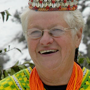Gloria Percy