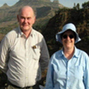 Rick & Ann Pardoe