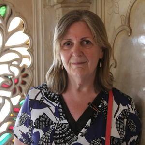 Myrna Hamilton