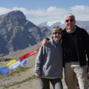 Garry & Shona Forster