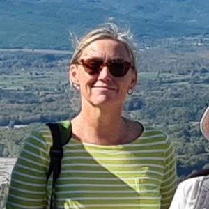 Helen Bettinson