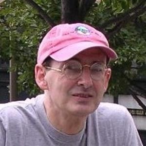 Paul Lucky