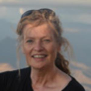 Sue Eland