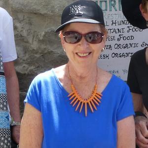 Helen Lawrence