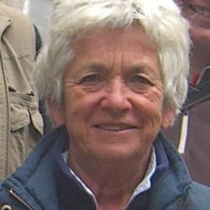 Sue Bathurst