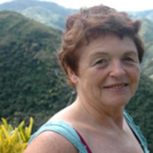 Rosita Sherrard